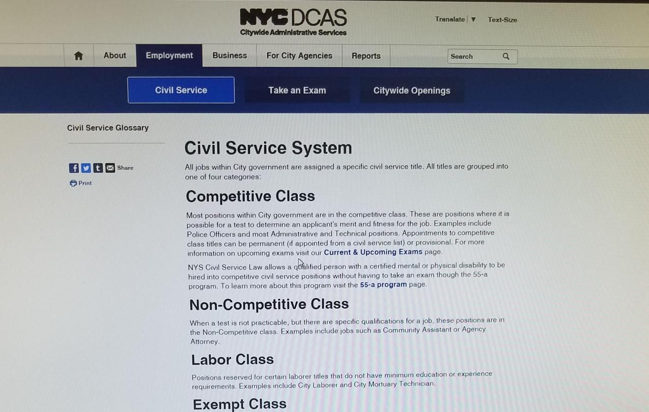 Civil Service Technical Guild - Local 375
