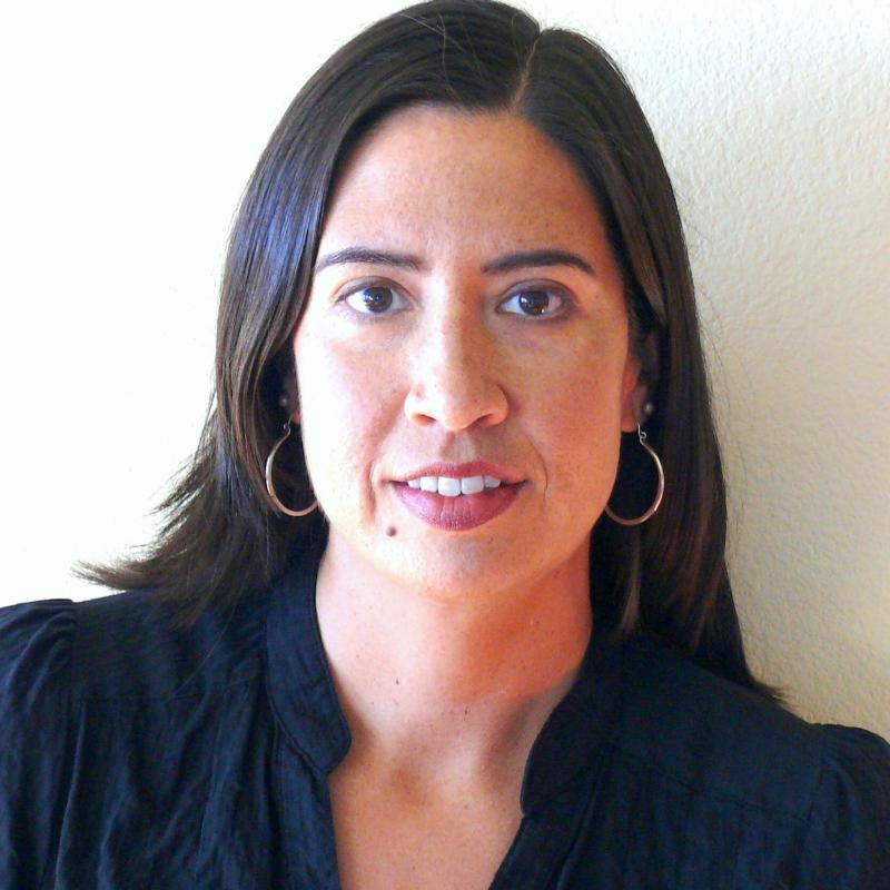 Tanya Mahn, AFSCME Council 57 Organizing Director