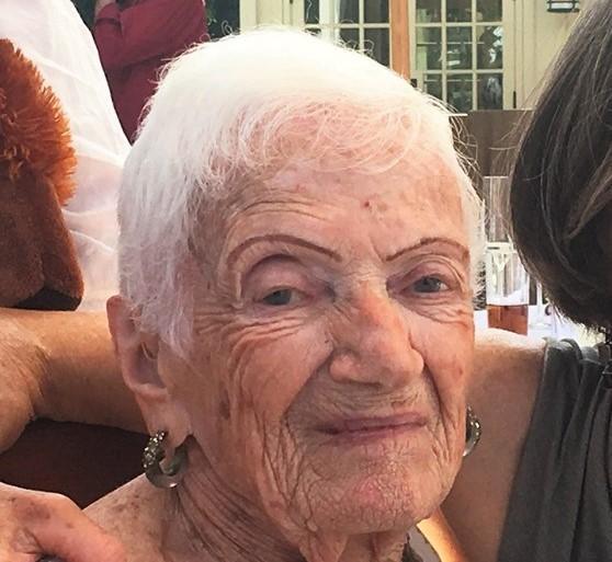 Photo of Selma Benjamin
